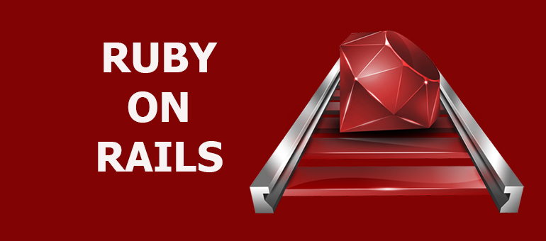 As a web developer, make hay!! While Ruby on Rails save Time