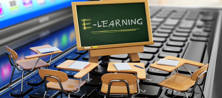 Is eLearning gradually making those 4 years in the classroom irrelevant
